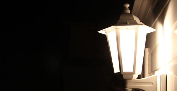 lumiere nuit