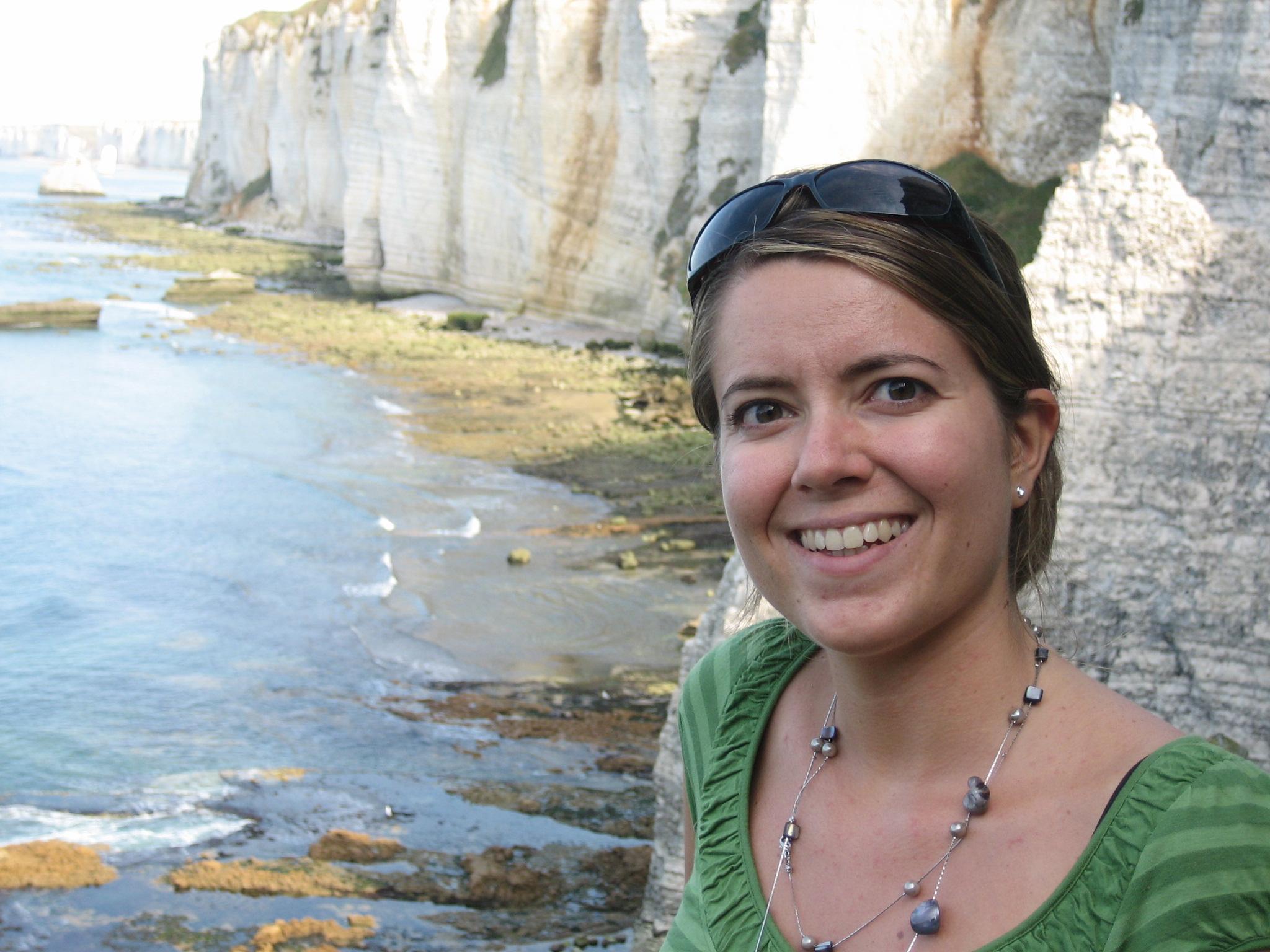 Christine Salé