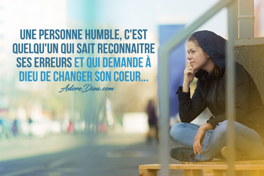 Une Personne Humble C Est Quelqu Un Qui Sait Reconnaitre